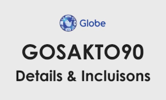 how to extend gosakto90